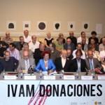 IVAM Donaciones
