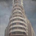 Capital aborrecida, libro de Fernando Castillo Cáceres, portada