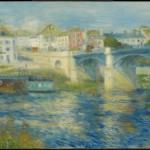 5. El puente de Chatou