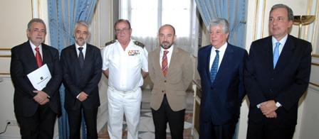 Comunidad de madrid palacio real m sica militar for Comunidad de madrid rea