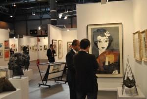 el premio comunidad de madrid estampa creado en tiene como objeto premiar la de uno o varios trabajos de los artistas