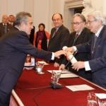 Medalla_Real Academia de Bellas Artes de San Fernando B1