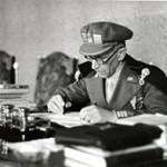 Teniente coronel Julio Mangada