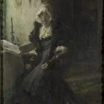 Juana la loca, Museo del Romanticismo