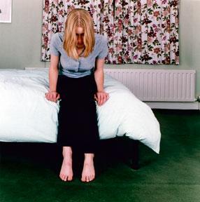 Sarah Jones. Camilla III 1999. Colección de La Mujer en el Arte Heroínas