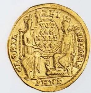 La construcci n de europa en el museo casa de la moneda revista de arte logopress - La casa del compas de oro ...