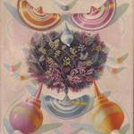 Maruja Mallo, Naturaleza en plenitud. 1942 Colección Fundación María José Jove