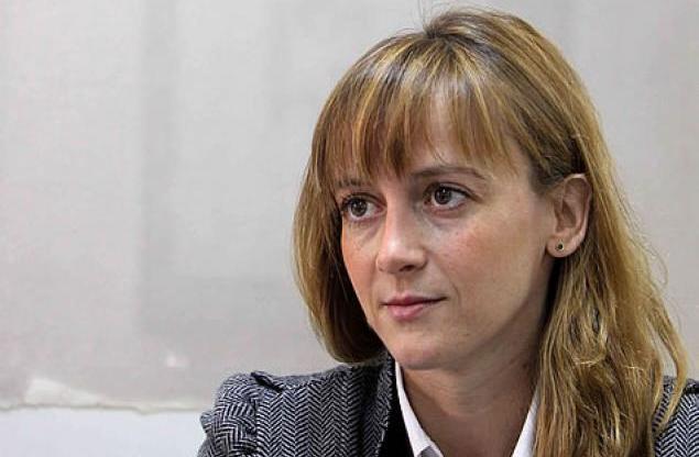 Elisa Hernando Calero. Estampa 2011