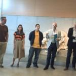 Fundación Canal. Logopress (3)