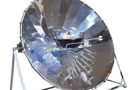 Instituto cervantes utrecht preparar 2009 cocina solar for Planos para cocina solar parabolica