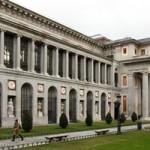 Museo del Prado, Paseo del Prado, Madrid