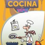 Cubierta Cocina