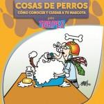 Cubierta Cosas de perros