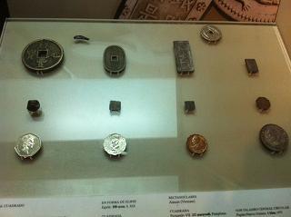 La casa de la moneda el museo desconocido del dinero - Casa de la moneda empleo ...