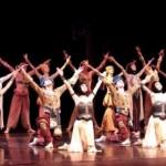imperi Ruso Ballet 1