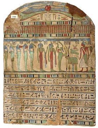 aa0795685 El Museu Egipci de Barcelona ha dedicado una exposición a la moda y la  belleza en el país del Nilo. Para éste atractivo motivo expositivo se ha  logrado ...