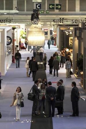 Ifema y apima potencian la presencia portuguesa en la for Factory del mueble madrid