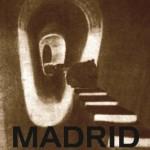 Madrid subterráneo, CA2M, Lara Almercegui