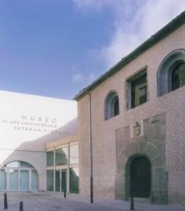Museo-Esteban-Vicente-fachada