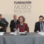 Reunion patronato museo reina sofia 01
