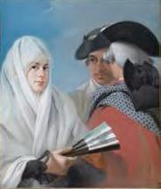 1- Lorenzo Tiepolo, Maja