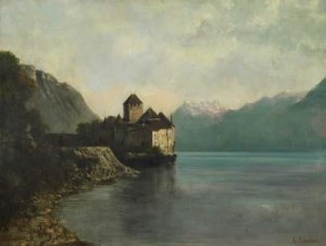 10Gustave Courbet-ExpoMuseo Thyssen