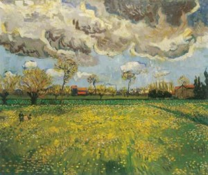 11Vincent van Gogh-ExpoMuseo Thyssen