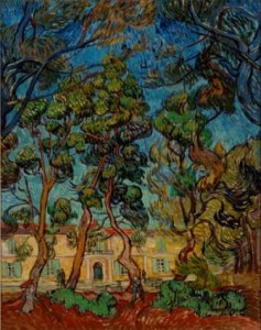 3Vincent van Gogh-ExpoMuseo Thyssen
