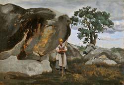 7Camille Corot-ExpoMuseo Thyssen