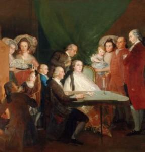 Goya,LafamiliadelInfanteDonLuis