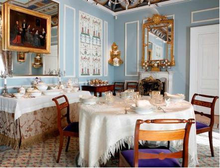 Asiste a una velada gastron mica del siglo xix en el museo del romanticismo revista de arte - Libreria gastronomica madrid ...