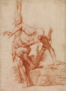 Un ermitaño, José de Ribera