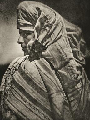 6.Ortiz Echagüe. Moro del Rif 2, 1909
