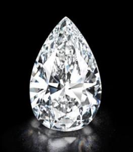 Diamante-mayorMundoFormaPera-christies 2013