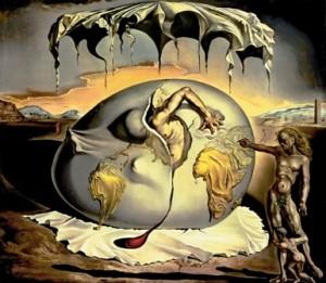 Dali, Coleccion Salvador Dalí Museum St Petersburgo