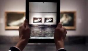 APP del Prado. Guia del Museo del Pardo para iPad