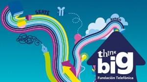 Fundación Telefónica. think big