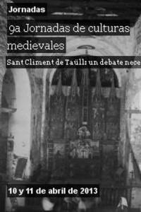 Jornadas culturas medievales