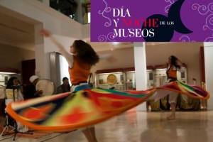 Día y noche de los museos
