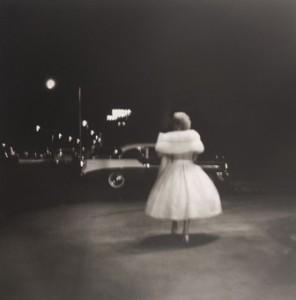 Florida. 9 de enero, 1957 © Vivian Maier, Maloof Collection, Cortesía Howard Greenberg Gallery, Nueva York