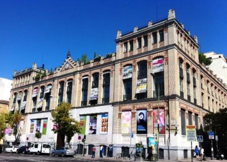 Abierto el plazo para participar en generaci n 2014 de la for La casa encendida restaurante madrid