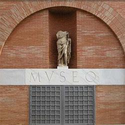Museo Nacional de Arte Romano