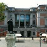 Museo del Prado Entrada Goya – LOGOPRESS