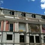 Salón de Reinos del Palacio del Buen Retiro de Madrid  – LOGOPRESS