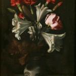 1 Florero.Juan Fernández »el Labrador»- Museo del Prado