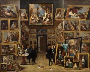 Archiduque-Leopoldo-Teniers-Museo-del-Prado-1