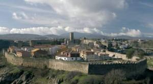 Castillo de Buitrago
