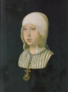 ISABEL LA CATOLICA, JUAN DE FLANDES