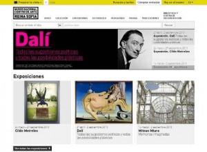 MuseoReinaSofía-Web
