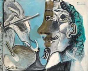 Picasso-Pintor-Sotheby´sLondresj-unio2013